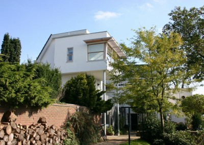 Appartement Oosterhout
