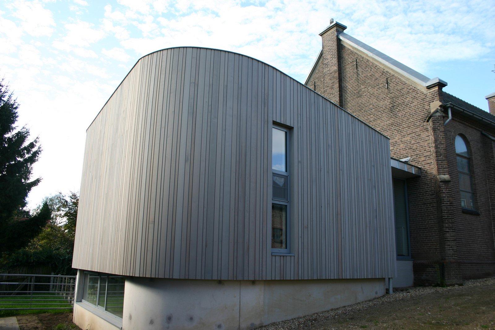 NH Kerk Oosterhout