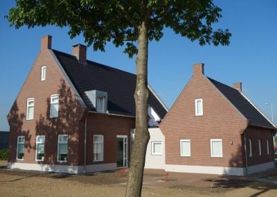 Woonhuis Oosterhout