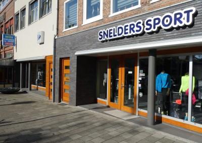 Sportwinkel Dorpsstraat Elst