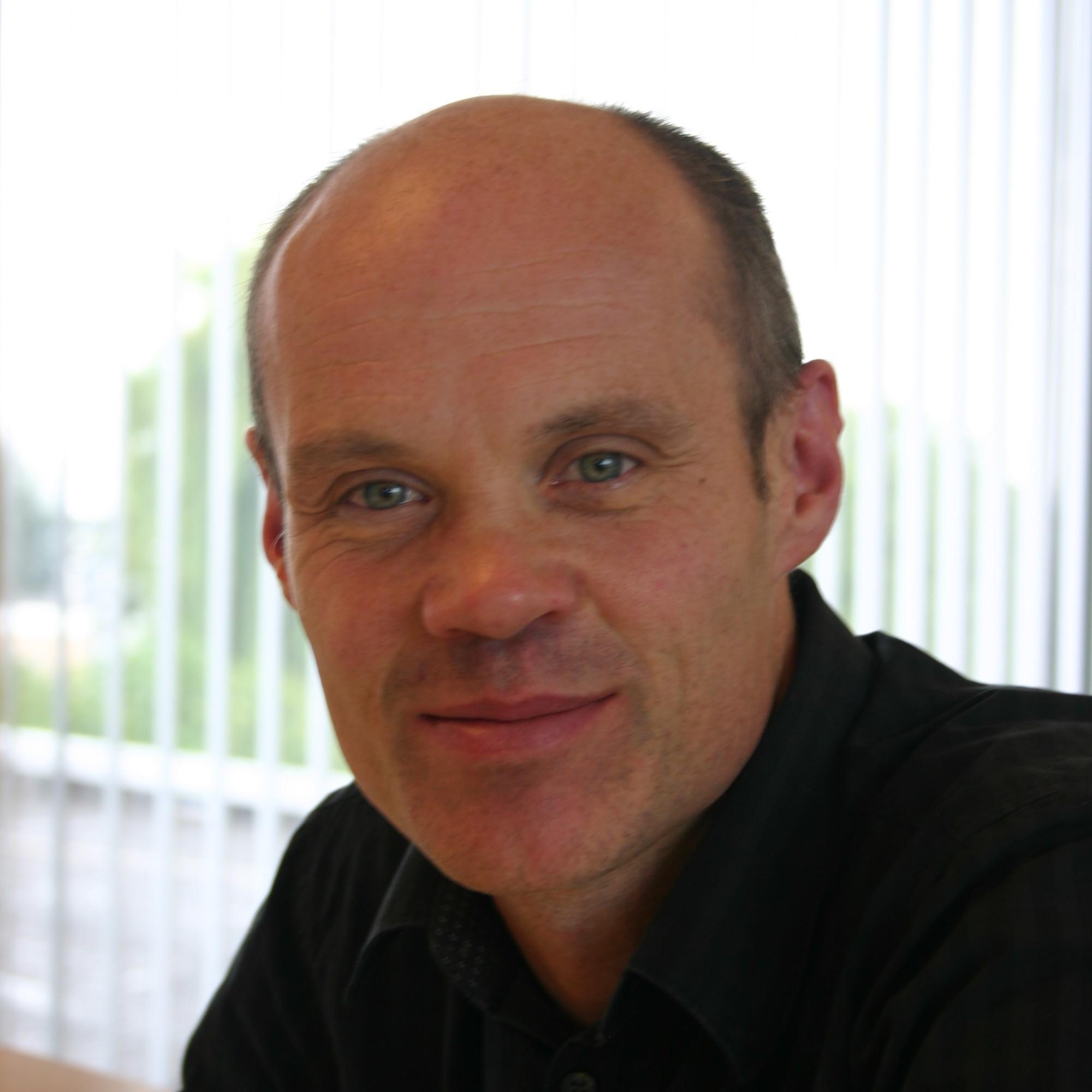 Frank Maassen